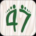 schoenmaat 47