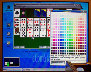 OS/2 eComStation (foto: blafhert)