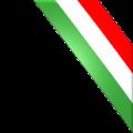 italiaanse hoek
