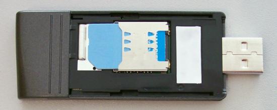 3G mobiel internet stick