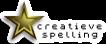 creatieve spelling