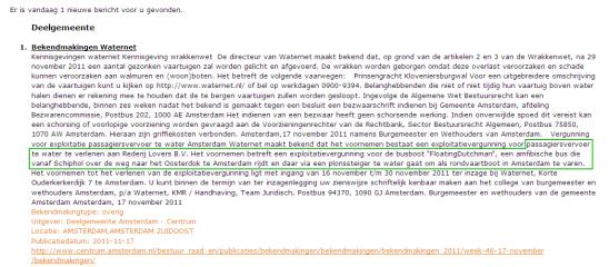 overheid.nl mail 2011-11-18