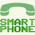 Smartphone met Android