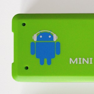 MK802 Android