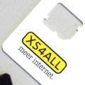 XS4ALL SIMkaart