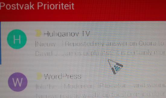 Minix HDMI