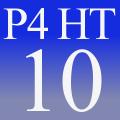 p4-ht 10 jaar